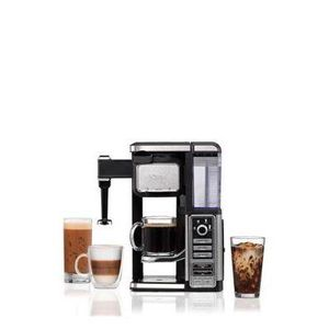 Ninja programmable coffee maker with frother for Sale in Los Angeles, CA