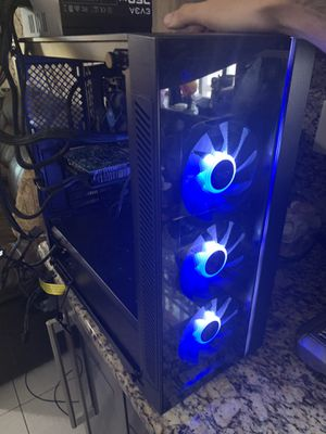 Gaming computer new for Sale in Miami, FL