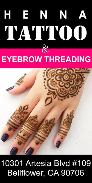 henna cone mehndi tattoo for women & girl for Sale in Lakewood, CA