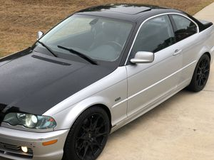2002 BMW 330CI for Sale in Conyers, GA
