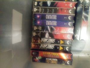 VHS Tapes for Sale in Houston, TX