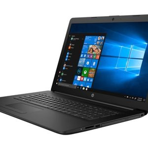 "HP 17"" Laptop Intel i7 11th Gen, 1TB HD, 8gig memory, DVD-Writer, Wifi Bluetooth for Sale in Chula Vista, CA"