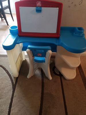 Kid desk for Sale in Sunnyvale, CA