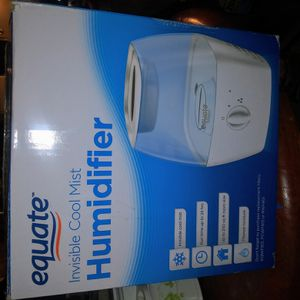 Equate humidifier for Sale in Phoenix, AZ
