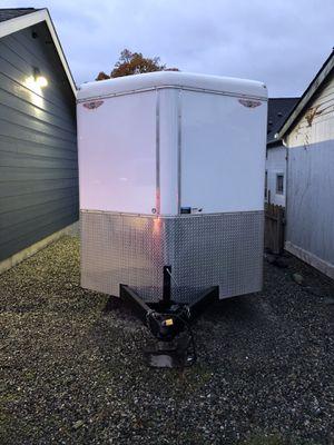 Enclosed trailer for Sale in Everett, WA