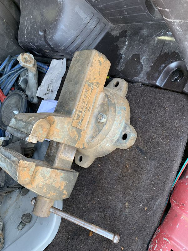 Large American made Wilton bench vise for Sale in Mesa, AZ ...