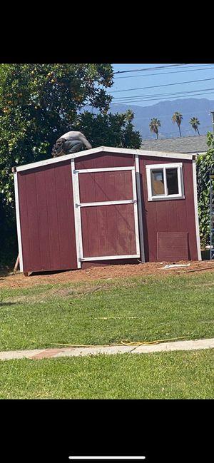 10x12 for Sale in Hesperia, CA