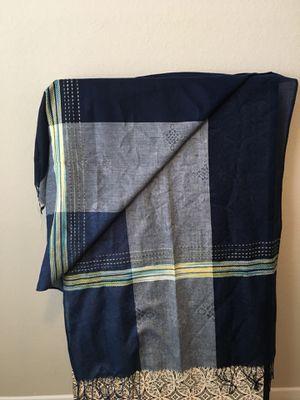 Pashmina scarf/shawl/wrap for Sale in Ashburn, VA