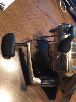 Shimano Sedona 6000FB fishing reel for Sale in Dallas, TX
