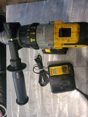 Drill hammer 20 volts max for Sale in San Leandro, CA