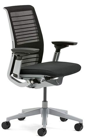 Steelcase think office chairs for Sale in Chandler, AZ