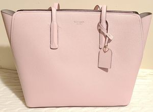 Kate spade large margaux leather tote for Sale in San Diego, CA