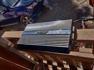 Amplifier for Sale in Oakley, CA