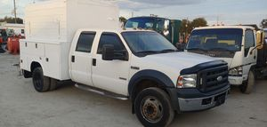 2007 ford f450 turbo diesel 3 to choose for Sale in Orlando, FL