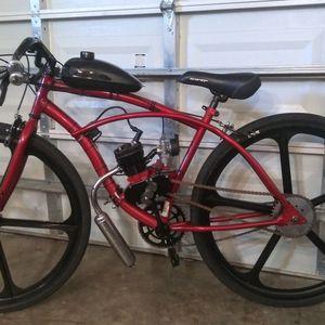 80cc Motorized Bike for Sale in Sarasota, FL