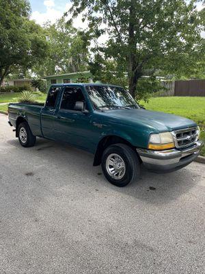 1998 Ford Ranger V6 3.0 for Sale in Orlando, FL