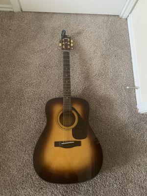Yamaha Guitar for Sale in Grand Prairie, TX