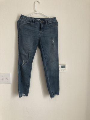 Lauren Conrad size 4 jeans for Sale in Austin, TX