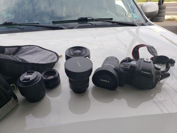 Canon d7 lenses rokinon 14mm f2.8 af