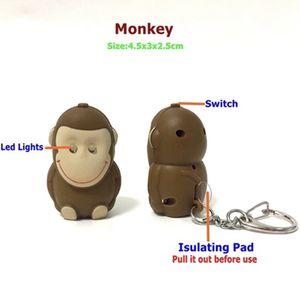 Animal Keychain Light With Sound for Sale in Phoenix, AZ