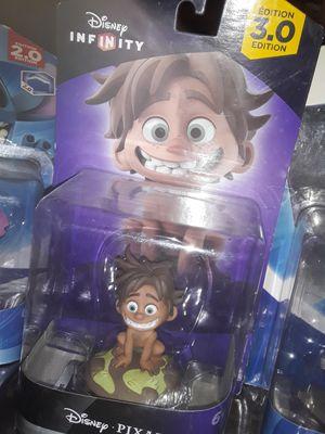 5 piece Disney infinity figures for Sale in Philadelphia, PA