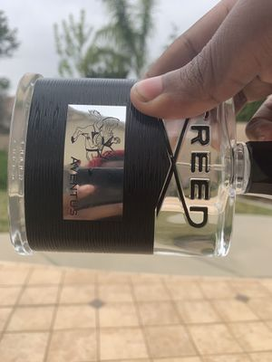 Creed Aventus 120ml(40ml left) Batch 17Q11 for Sale in Rancho Cucamonga, CA