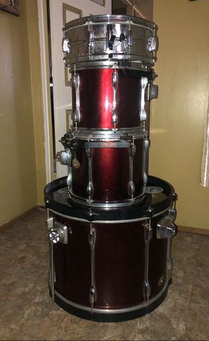 Tama drums for Sale in Paramount, CA