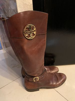 Tory Burch Riding Boots for Sale in Phoenix, AZ