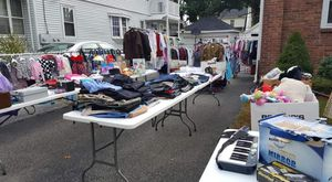 Tag sale for Sale in Springfield, MA