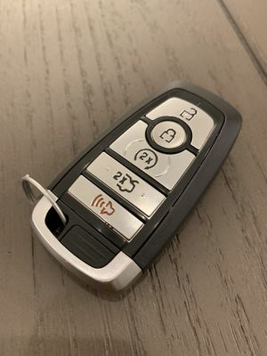 2019 Ford Mustang Smart Remote with Engine Start Key Fob for Sale in Doral, FL