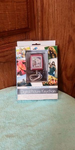 Digital photo keychain for Sale in Fresno, CA