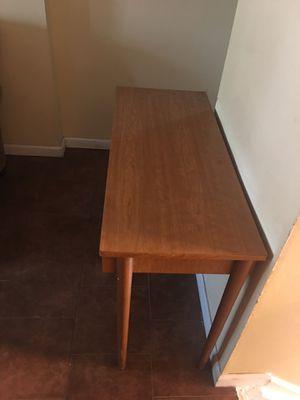 Used desk for Sale in Woodbridge, VA