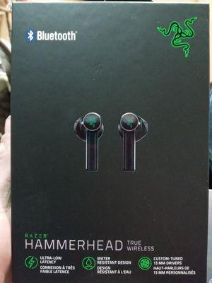 razor hammerhead earbuds for Sale in Orting, WA