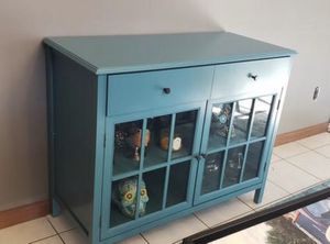 Modern Accent Cabinet for Sale in West Fargo, ND