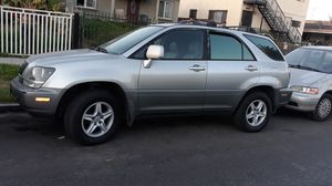 1999 lexus RX300 for Sale in Los Angeles, CA