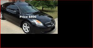$8OO Only today! Nissan Altima for Sale in Annapolis, MD