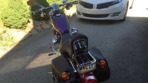 2000 sportster Harley for Sale in Pittsburgh, PA