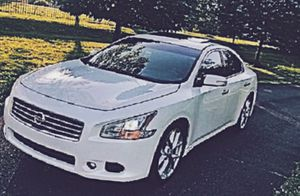 2009 Nissan Maxima SV AVAILABLE!! for Sale in Baltimore, MD