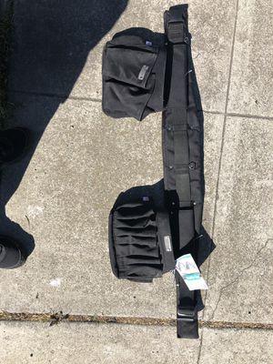 Tool belt Boulder-Bag. for Sale in San Leandro, CA