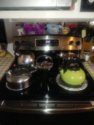 Tea kettle for Sale in Salt Lake City, UT