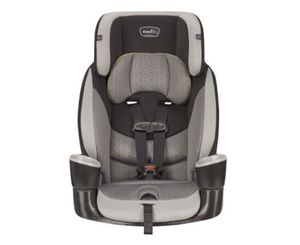 Evenflo Car Seat and Booster Seat for Sale in Queens, NY
