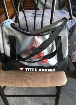 Duffle bag for Sale in Oviedo, FL