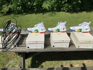 """Adidas x Pharrell """"Gratitude and Empathy"""" for Sale in Halethorpe, MD"""