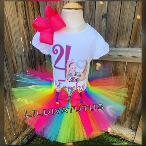 JoJo Siwa tutu set for Sale in Victorville, CA