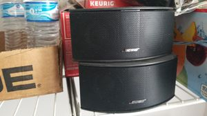 Bose cenimate 321 gs for Sale in Irving, TX