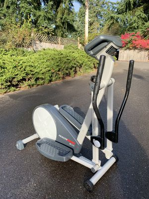 Elliptical machine- Healthrider for Sale in Federal Way, WA