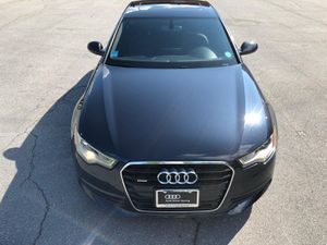 Audi A6 3.0T SUPERCHARGED QUATTRO 69,000 miles NO ISSUES for Sale in Washington, DC