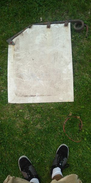Tractor Trailer mud flaps for Sale in Irwin, PA
