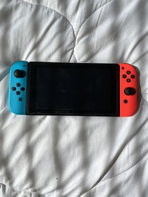 Nintendo switch for Sale in Riverview, FL
