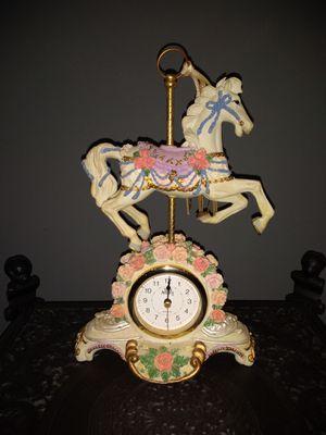 Horse clock for Sale in Broadlands, VA
